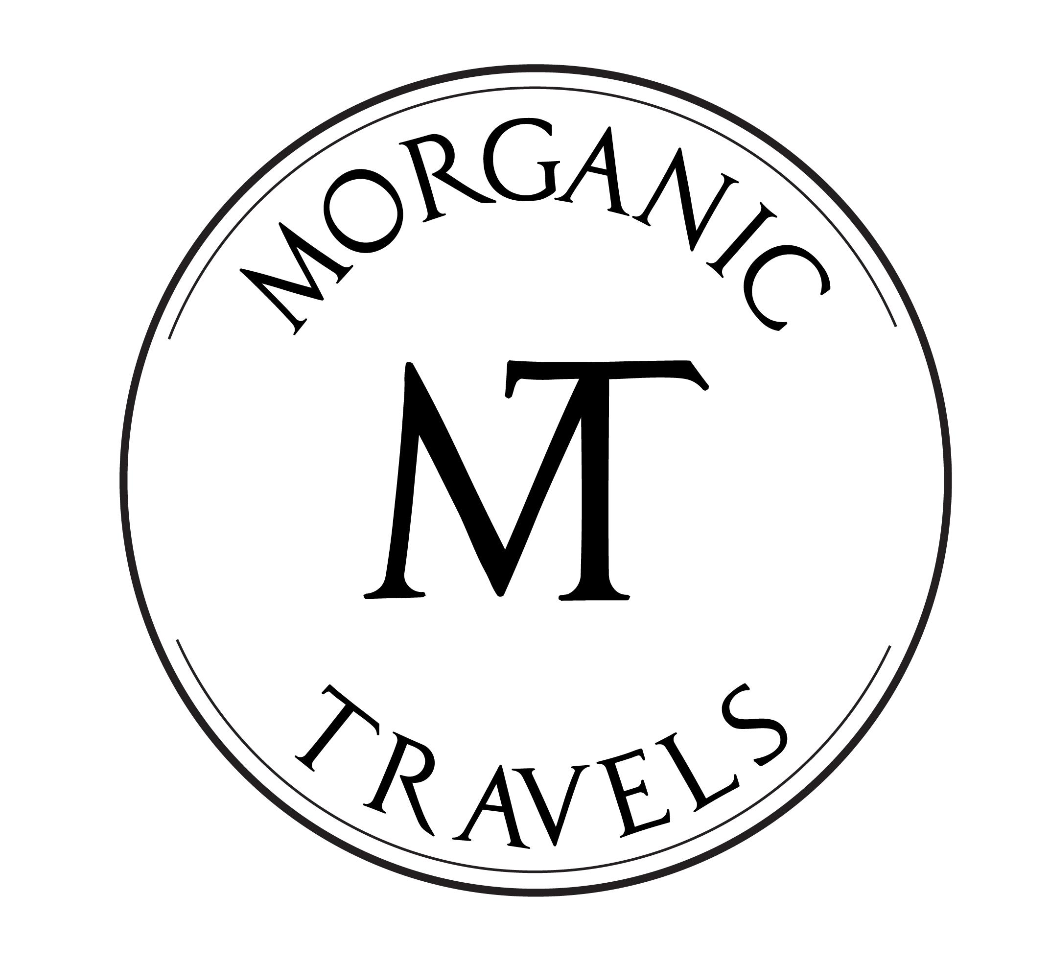 Morganic Travels